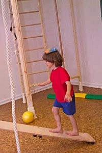 Elementary physical education, sports, equipment, kids Children