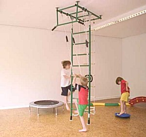 Overweight children,Sport,Indoor sport equipment