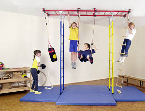 Children physical education,sports equipment