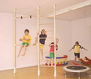 physical education for kids, sports equipment